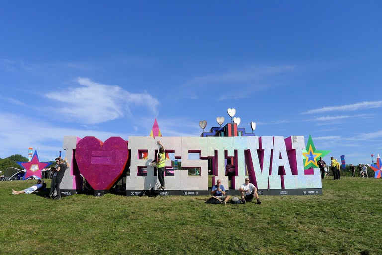 Bestival, Isle of Wight