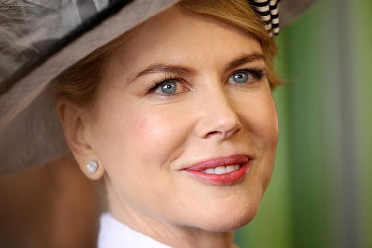 Nicole Kidman © Flickr / Alexis