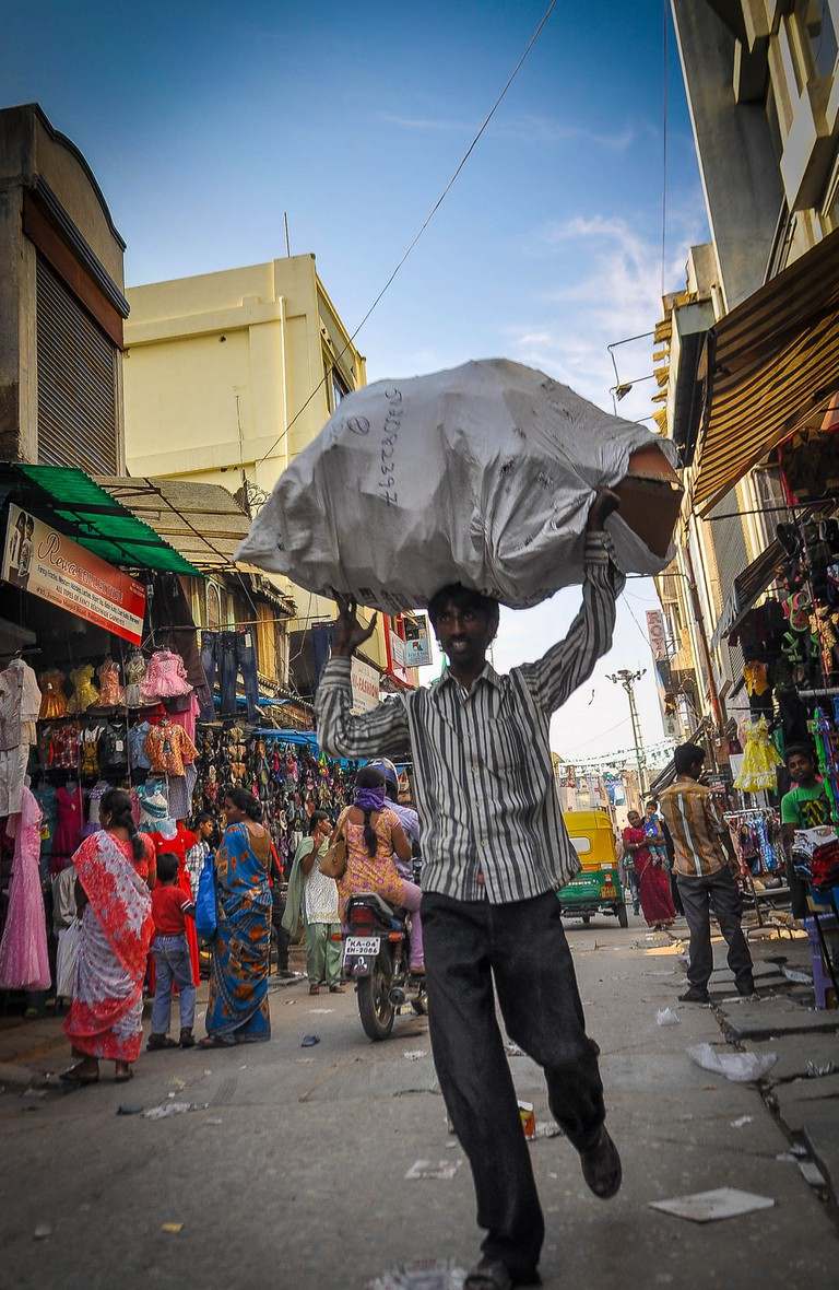 Tours By Locals shows the everyday life of Bangalore brilliantly