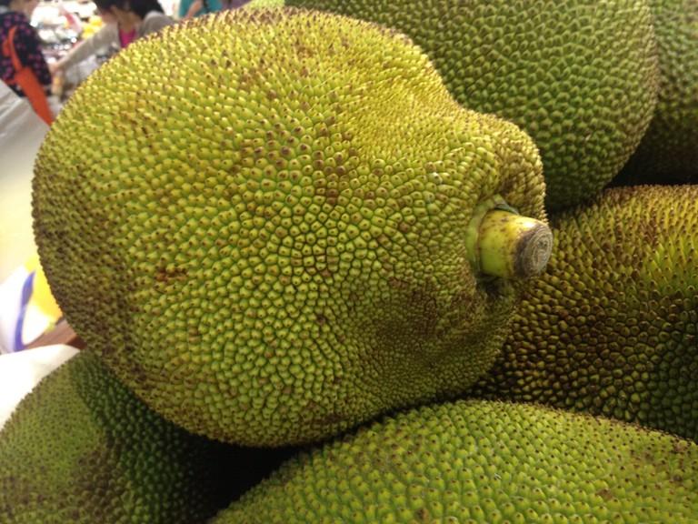 Jackfruit │