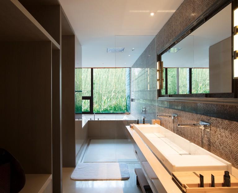 Alila Yangshuo - Accommodation - Villa - Bathroom