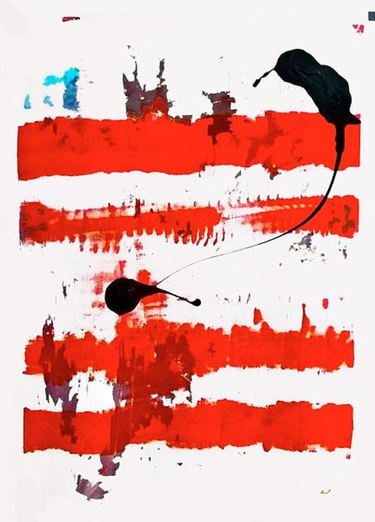 Amerika_No.1_Painting_by_Stella_Michaels_