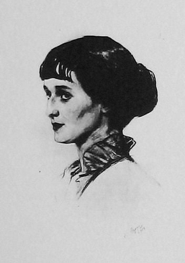 Anna_Akhmatova_1913-1914_by_Savely_Sorin