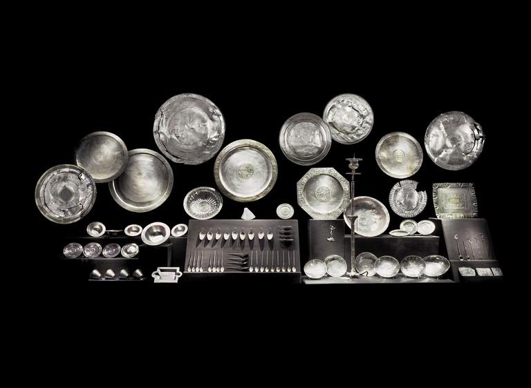 The treasure horde of Augusta Raurica