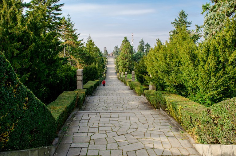 Be sure to head out to Avala when in Belgrade