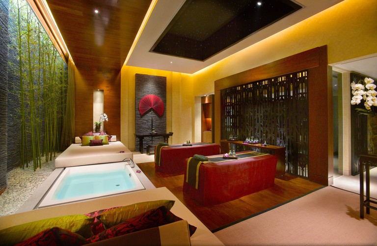 Banyan Tree Macau Spa