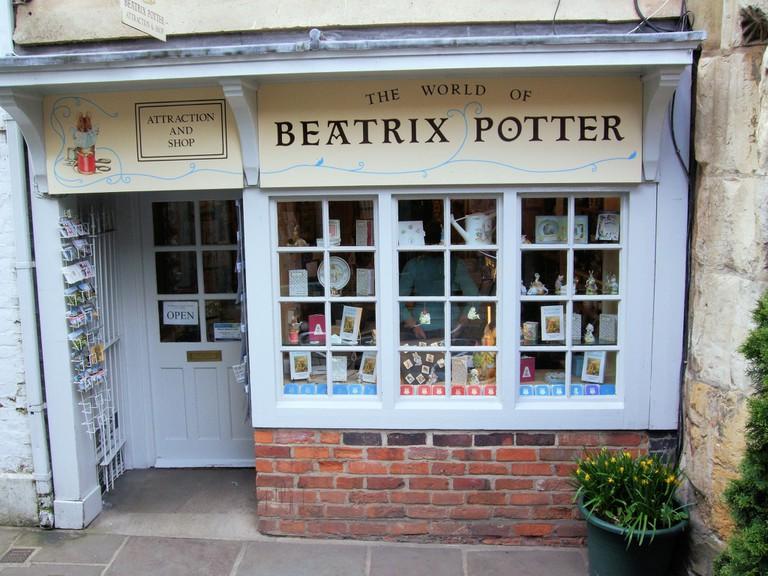 Beatrix Potter Attraction
