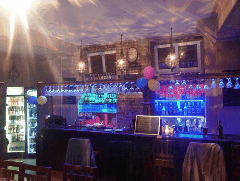 Best Late Night Bars in Warsaw Jonny Blair1