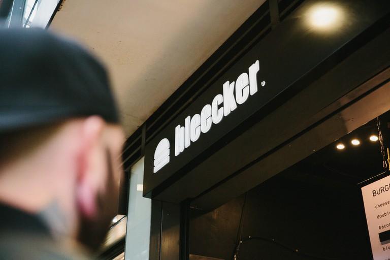 Bleecker Burger | Ross Henbest / © Culture Trip