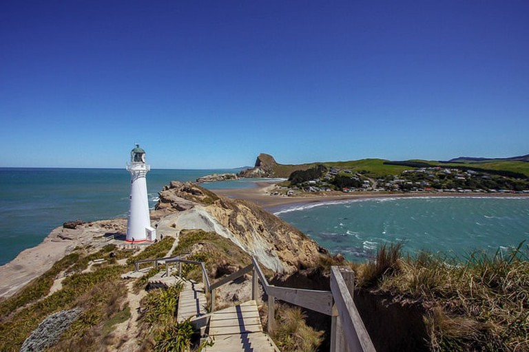 Castle Point | © itravelNZ - New Zealand in your pocket's photostream / Flickr