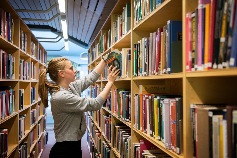 Sweden's excellent universities need to attract more international students