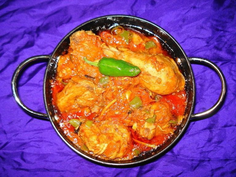 Chicken_Karahi