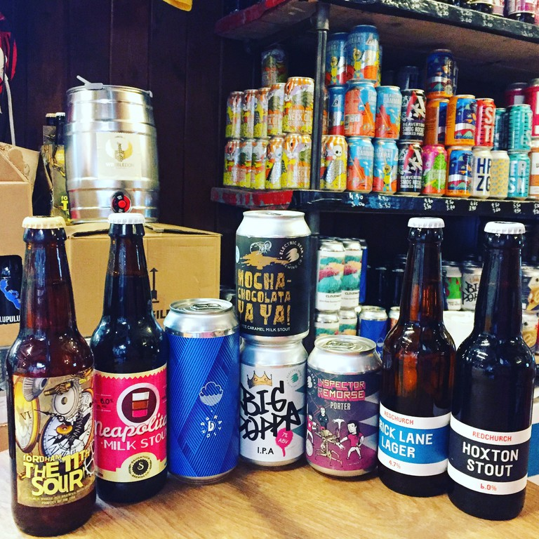 Craft Tooting | Courtesy of Craft Tooting