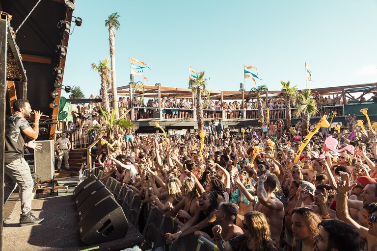 Hideout Festival | © Gary Brown/Courtesy of Full Fat