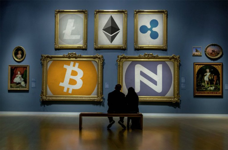 Cryptocurrncy-1