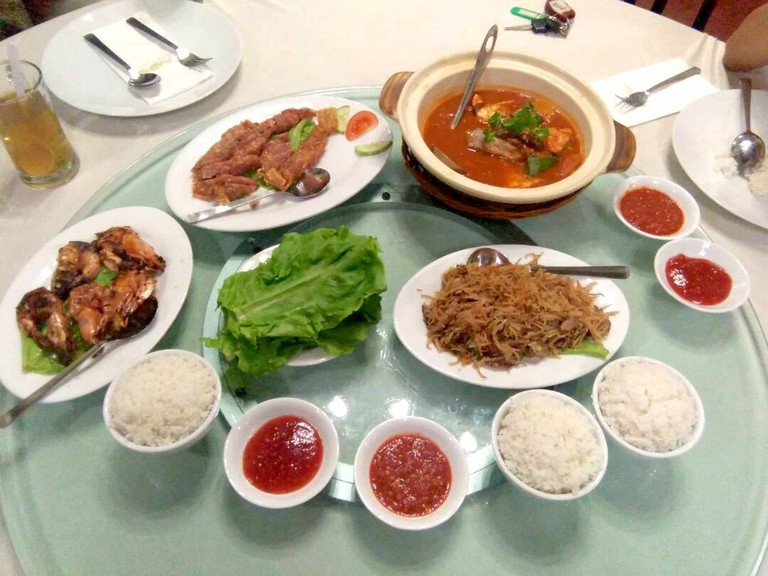 Culture Trip How to Spend 48 hours in Penang - nyonya food