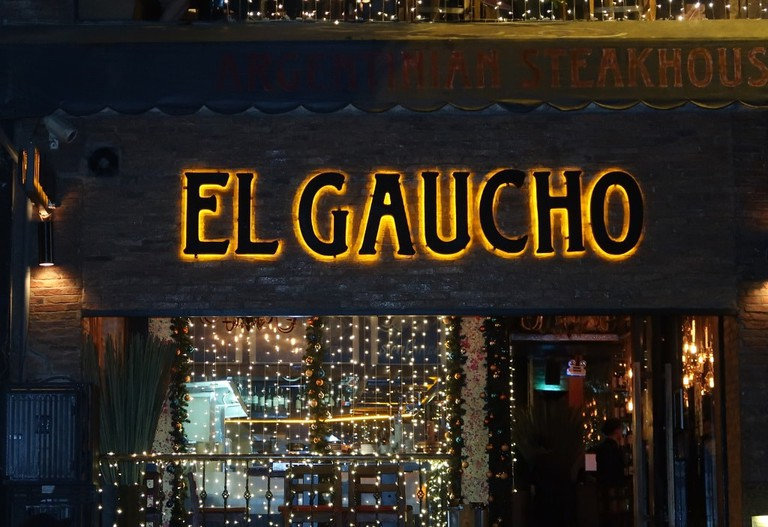 El Goucho cooks up some of the best steak in Saigon | Sam Roth
