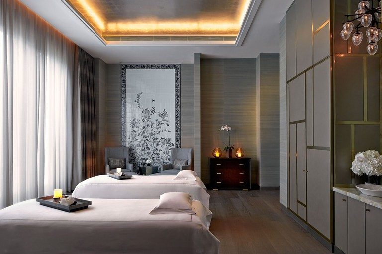 ESPA Ritz-Carlton Macau Spa