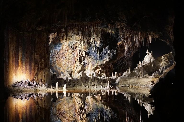 Saalfeld Fairy Grotto