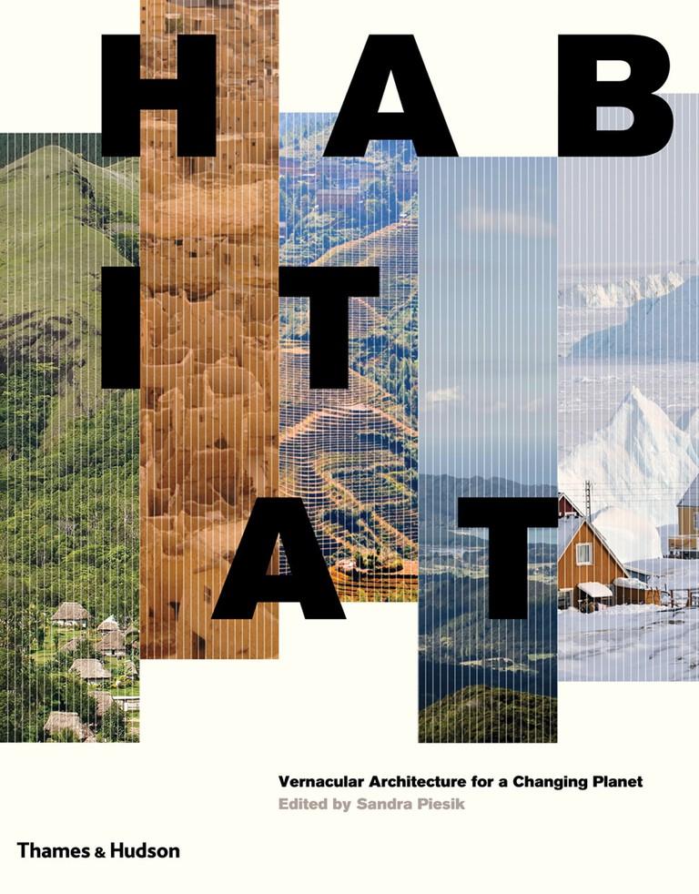 Habitat jacket