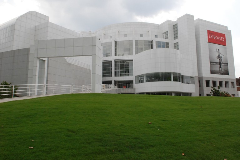 High Museum:Atlanta