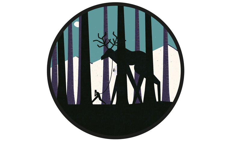 11 Mythical Creatures Lurking in Finland's Lakes and Forests Alex Mellon