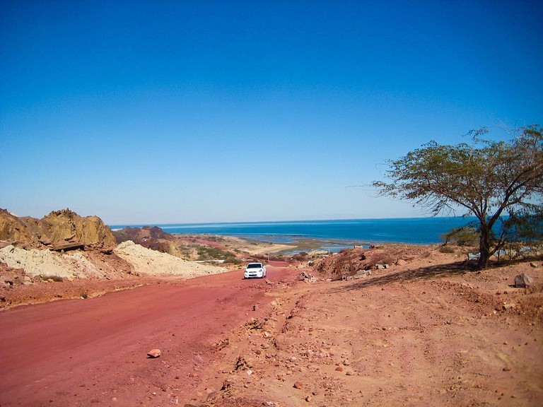 Hormoz_Island_red_soil