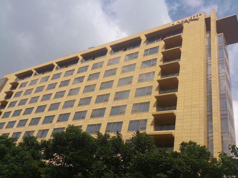 Hotel Hyatt, Viman Nagar, Pune
