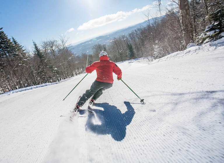Image courtesy of Okemo Mountain Resort