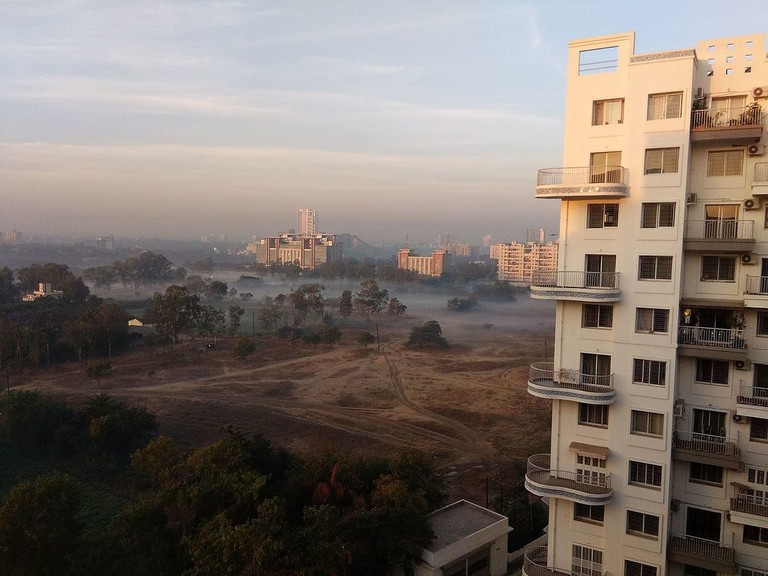 Kalyani Nagar Pune