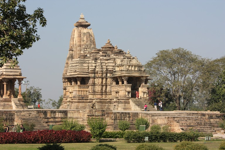 Khajuraho, Devi Jagadamba