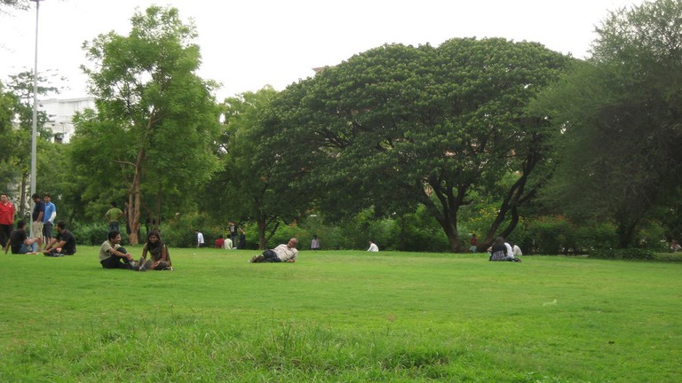 Koregaon Park Garden, Pune