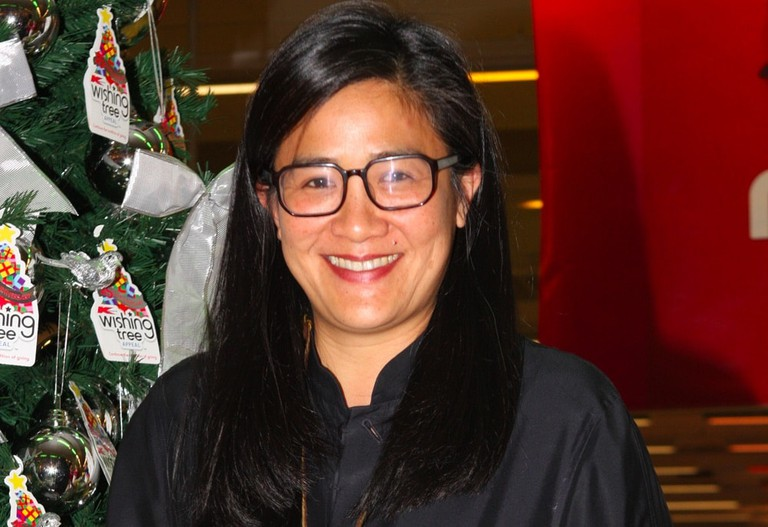 Kylie Kwong | © Celebrity Chef:Wikimedia Commons