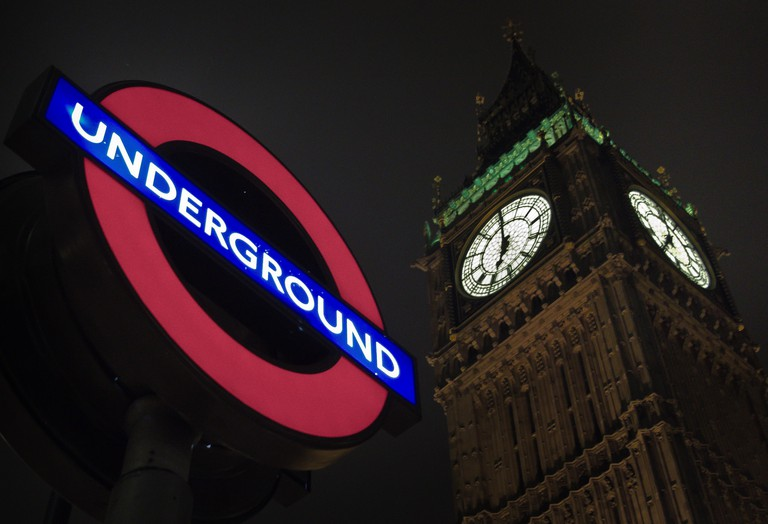 London Underground, TfL