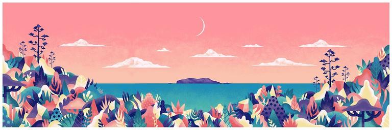 Illustration by Kruella