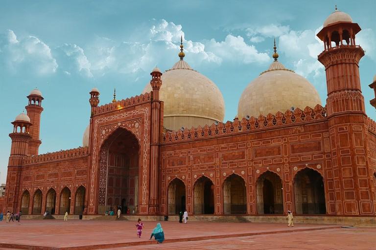 Mausoleum Religion Minaret Travel Architecture