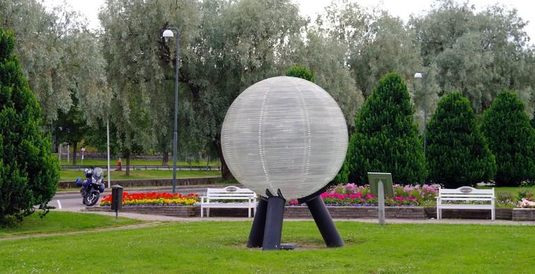 Neptune_model_of_Sweden_solar_system