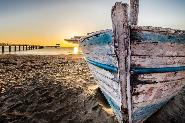 The Bulgarian Seaside