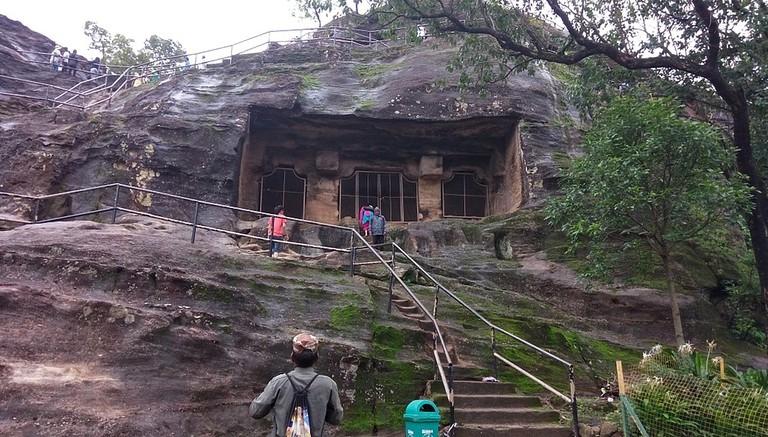 Pandava Caves.v1