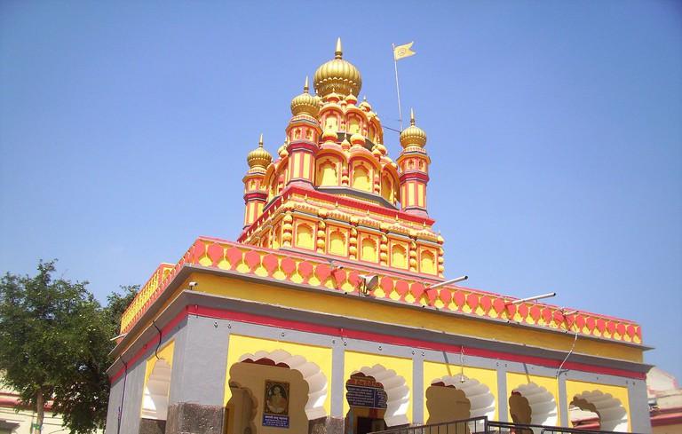 Parvati Temple, Parvati Hill, Pune