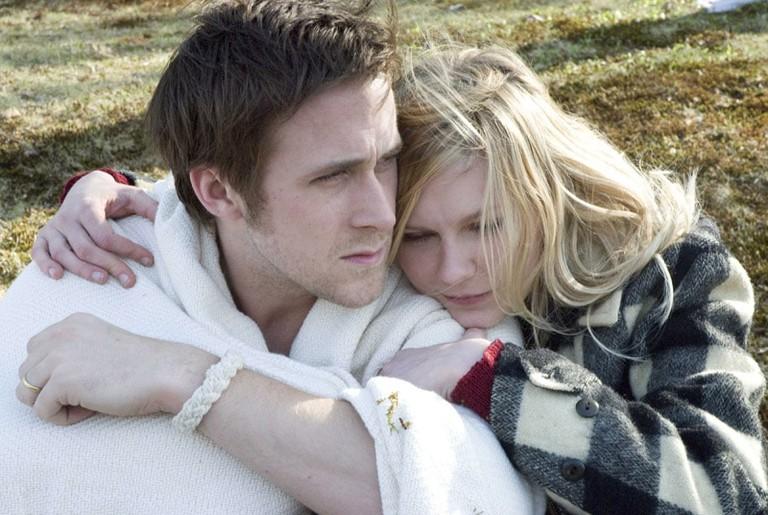 Ryan Gosling and Kirsten Dunst in All Good Things