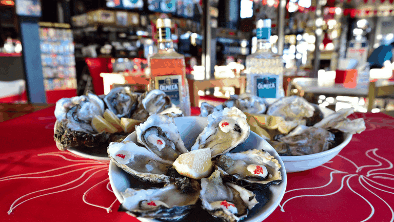 SA food_Knysna oysters-min