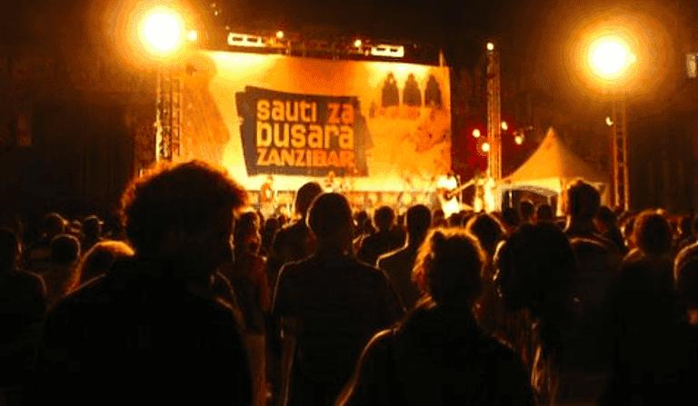 Sauti za Busara music festival | © Hilary Heuler / Wikimedia
