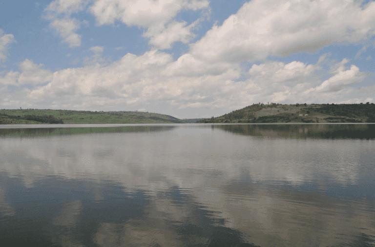 Lake Muhazi   © Dewame Louis / WikiCommons