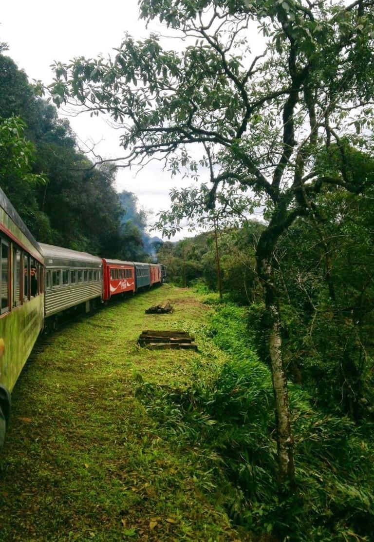 Serra Verde Pic 1
