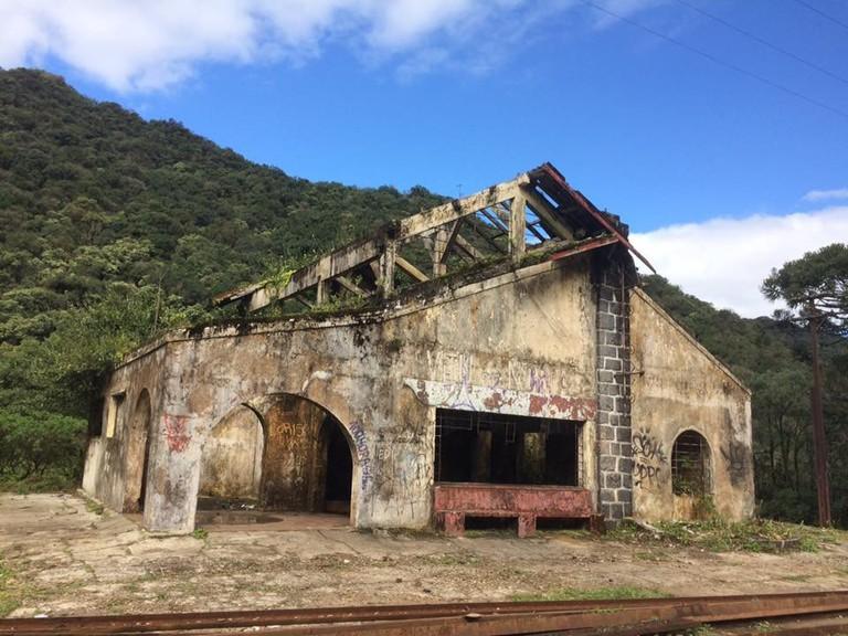Serra Verde Pic 3