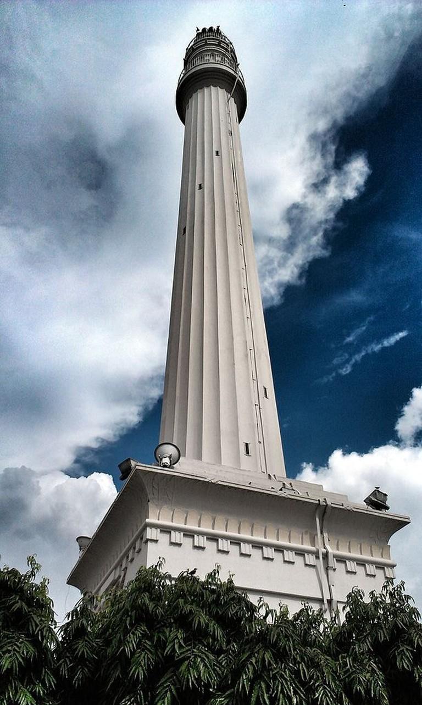 Shaheed Minar Satwik.basu021088 WikiCommons
