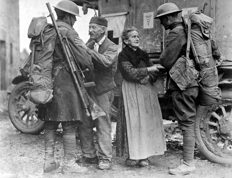 France during World War I