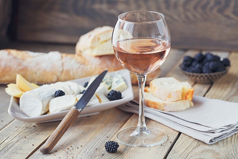 France is renowned as a nation of wine lovers
