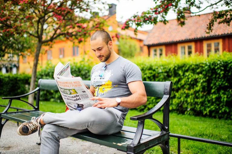 Press freedom in Sweden is treasured